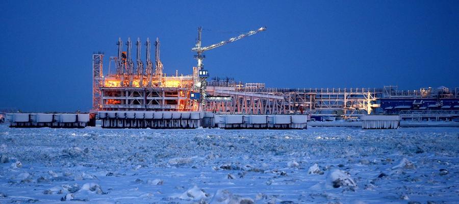 Участники Арктик СПГ-2 заключили долгосрочные договоры купли-продажи на весь объем СПГ