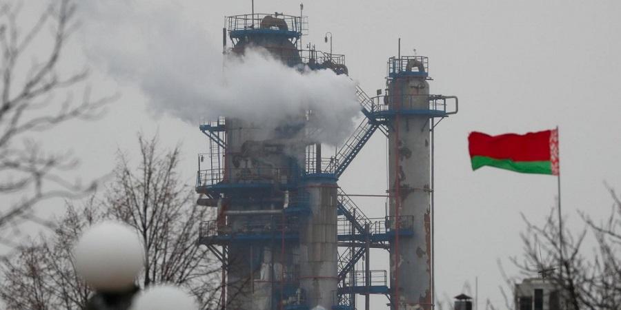 Россия поставит Белоруссии 5,75 млн т нефти в 3-м квартале 2020 г.
