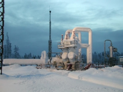 Программа газификации Иркутской области приближается к утверждению