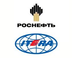 Итеру возглавил первый вице-президент Роснефти Э.Худайнатов