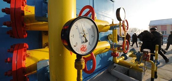 Нафтогаз снизил цены на газ для промышленности с марта на 11%