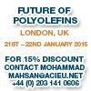 Future of Polyolefins 2015