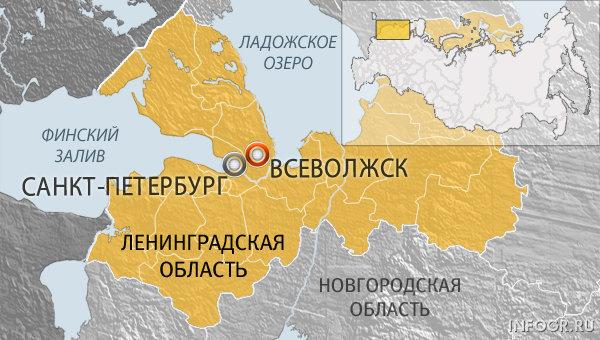 В Ленобласти на условиях концессии построят 10 газовых котельных