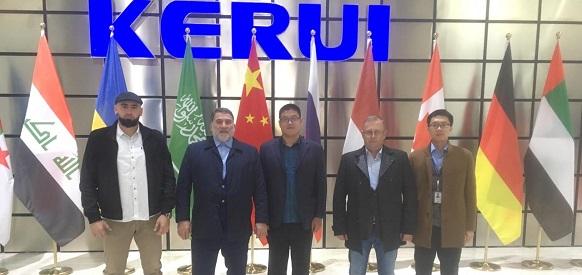 В Чечне планируют создать предприятие по производству нефтегазового оборудования
