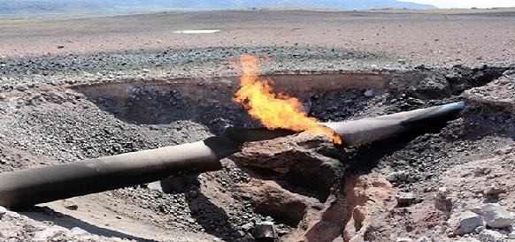5 человек погибли, 6 пострадали: взрыв газопровода в Иране