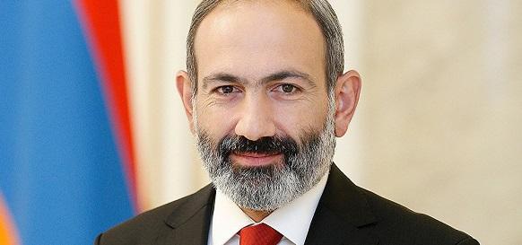 Н. Пашинян. Армения заинтересована в транзите российского газа или нефти