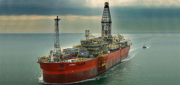 BW Offshore successful complete appraisal well on Ruche North East