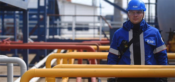 Gazprom Neft reports record dividend yield
