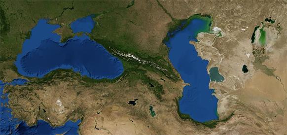 Росгеология завершает ежегодные полевые работы по мониторингу состояния недр прибрежно-шельфовых зон Азово-Черноморского и Каспийского бассейнов
