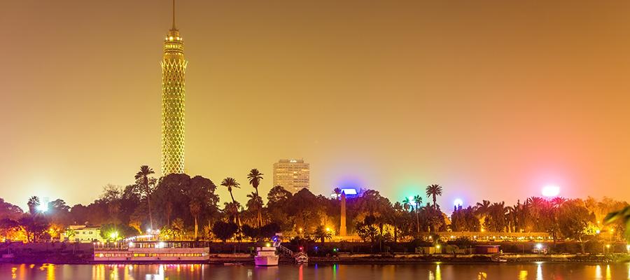 Площадка под строительство АЭС в Египте получила официальное одобрение