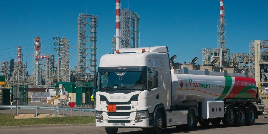 TANECO switched to the production of the new generation of Euro-6 gasoline grades