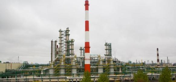 Славнефть-ЯНОС завершила 1-й этап технического перевооружения факельного хозяйства