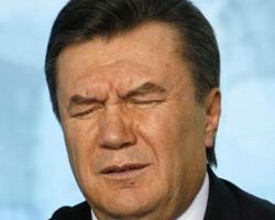 Януковича обижает несправедливость высокой цены на российский газ
