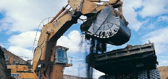 Рекордный объем угля добыли в Тыве в 2018 г