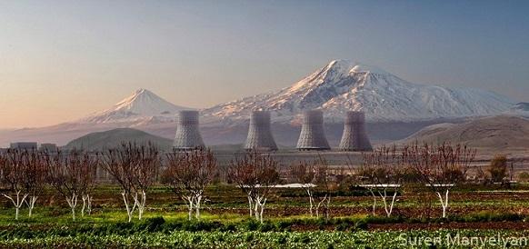 Атомэнергомаш завершил поставку основного оборудования для модернизации машзала 2-го энергоблока Армянской АЭС