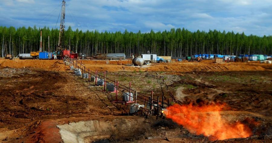 Газпром недра продолжает доразведку Чаяндинского месторождения. Хамакинский горизонт порадовал