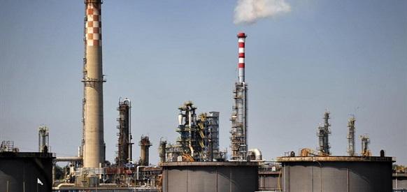 Иран начал производство сверхтяжелой нефти на месторождениях Западного Каруна