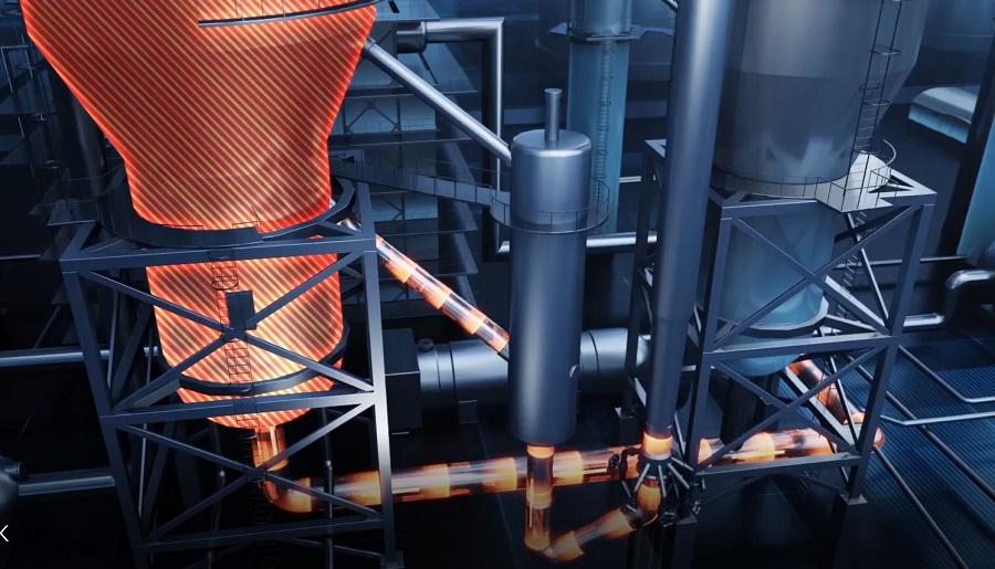 Инжиниринг процесса дегидрирования изобутана. Как мы это делаем?