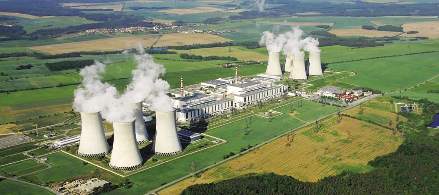 Чешский парламент против исключения России и Китая из тендера на энергоблок