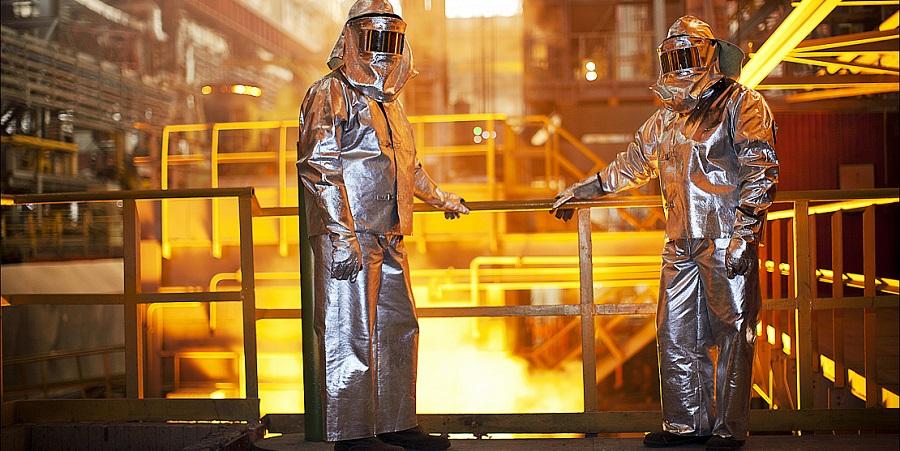Алгоритм помощи сталевару. ЧТПЗ цифровизирует производство труб