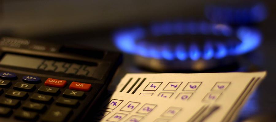 Нафтогаз повысил тарифы газ для населения Украины в рамках годового тарифа