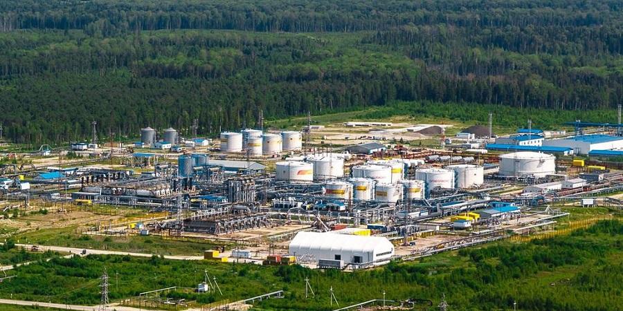 Накопленная добыча на Центральном Увате достигла 15 млн т нефти