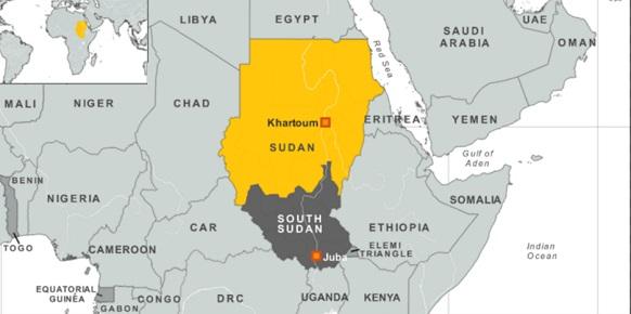 Судан попросился в ОПЕК, но без Южного Судана он не так интересен