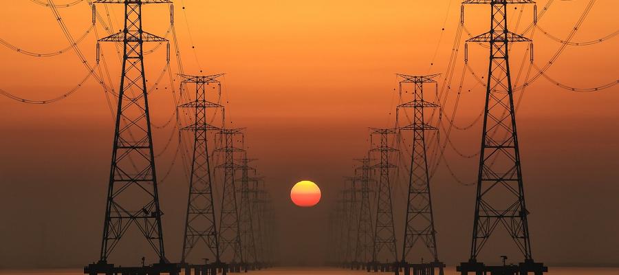 Украина намерена заморозить цены на электроэнергию до июля