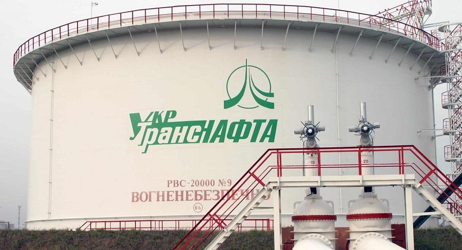 Укртранснафта получила от Транснефти часть компенсаций за загрязнение МНП Дружба