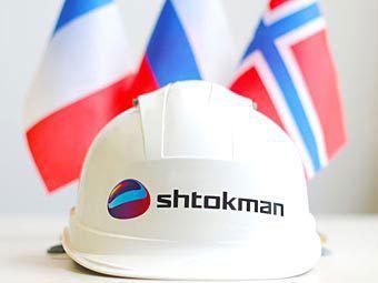 Газпром возможно создаст производство жидкого синтетического топлива из газа со Штокмана