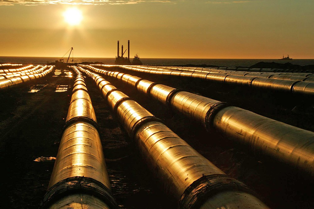 Эксплуатация механизированного фонда скважин в осложненных условиях