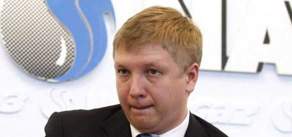 A. Kobolyev: Preserving gas transit via Ukraine is the ultimate goal of TSO unbundling
