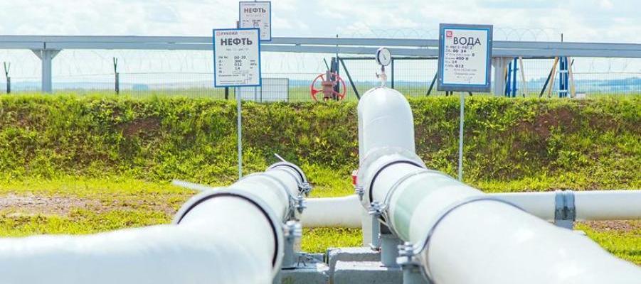ЛУКОЙЛ-ПЕРМЬ получил патент на новую технологию разрушения стойких водонефтяных эмульсий