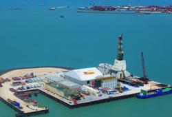 Полномасштабное освоение Кашагана позволит Казахстану войти в пятерку крупнейших поставщиков нефти