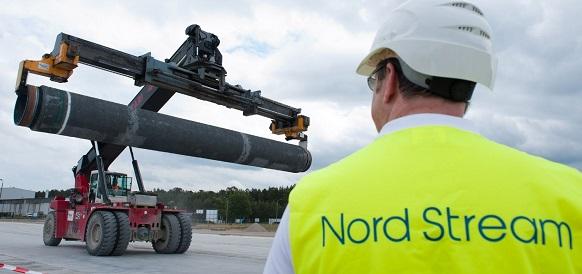 Немецкая Uniper может выйти из Северного потока-2 из-за санкций. Слабые уходят?