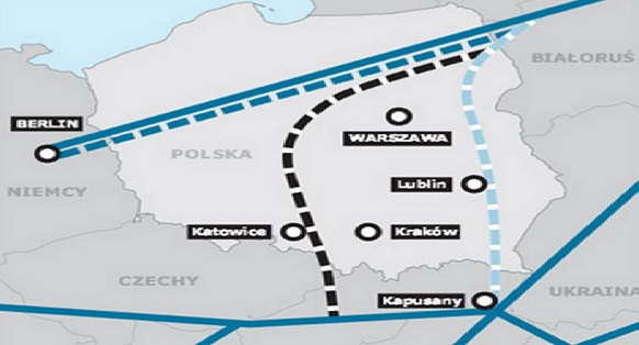 Акционеры СП EuRoPol GAZ со 2-го раза мирно утвердили кадровый состав компании и отчеты за 3 года Голосовать!