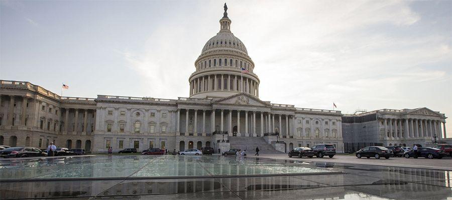 Конгресс США преодолел вето Д.Трампа и принял оборонный бюджет с санкциями против газопровода Северный поток-2