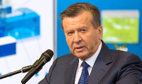 Viktor Zubkov: Unification of compressor stations will considerably cut down their construction costs