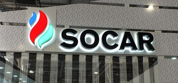 SOCAR built and installed single-handedly a new offshore platform at Bulla-deniz field