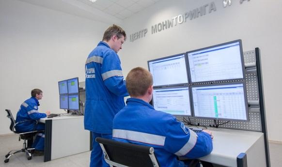 Московский НПЗ создал Центр мониторинга и диагностики систем управления производством - Новости ТЭК на Neftegaz.RU