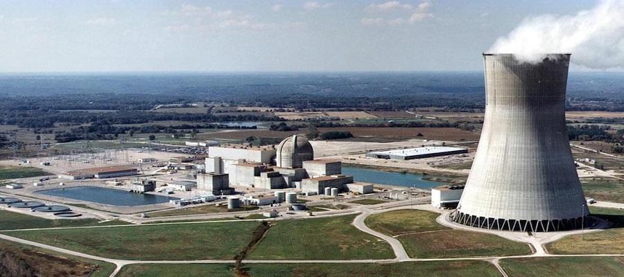 Украина закупила топливо для АЭС на 98,4 млн долл. США. 47,9% купили у России