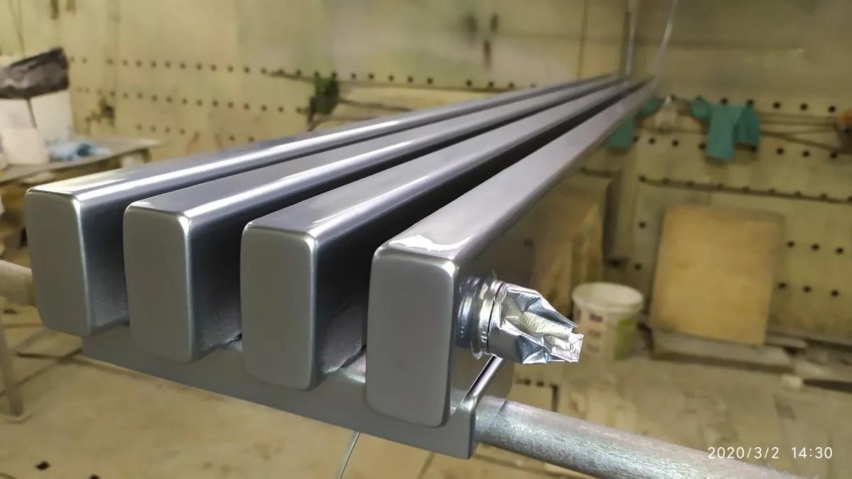 Защита от агрессивной среды лакокрасочные материалы для защиты металла и бетона