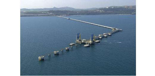 2,8 mln tons of oil delivered from Ceyhan Port to world market in June 2015