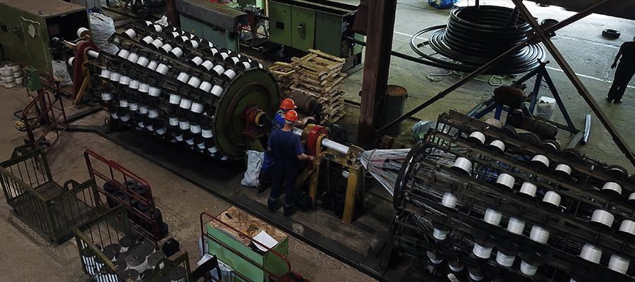 «Реммаш-Сервис» представляет детальный подход к разработке  гибких полимерно-металлических труб