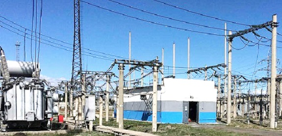 ФСК ЕЭС модернизирует главную подстанцию Кызыла, повысив надежность работы главного центра электропитания