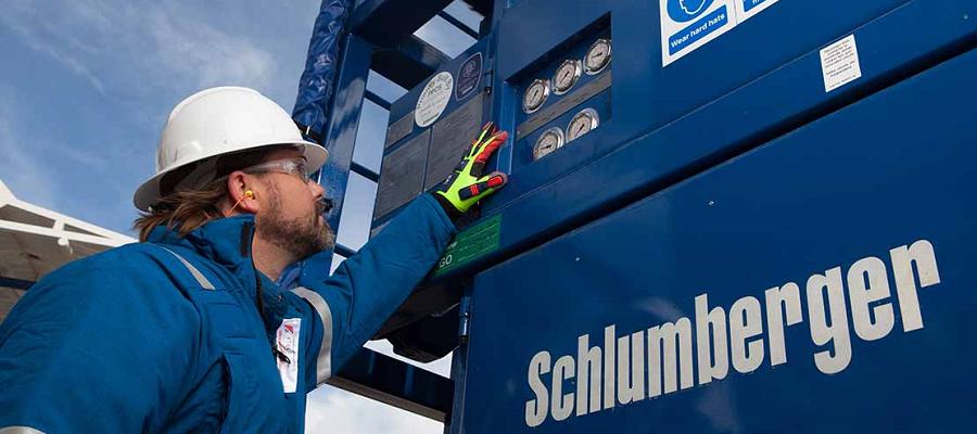 Schlumberger создала технологию для анализа продуктивности нефтяных скважин