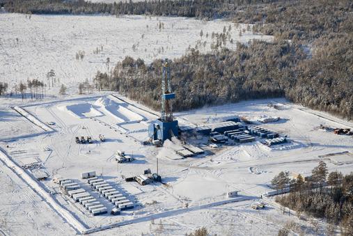 Газпром решил штрафовать подрядчиков за несогласованные публикации
