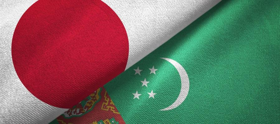 Туркменистан и Япония договорились о реализации ряда проектов в ТЭК и обсудили строительство 2-й очереди GTL-завода
