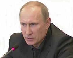 В.Путин – наш Президент. Экзит – пулы по результатам голосования на выборах президента интриги не принесли