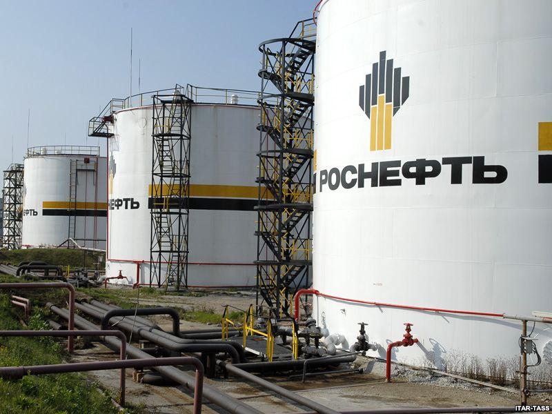 Роснефть и Транснефть договорились об условиях расширения МНП Сковородино-Мохэ